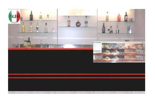 Banchi bar da €.1.000 al metro, banconi bar grezzi e rivestiti ...
