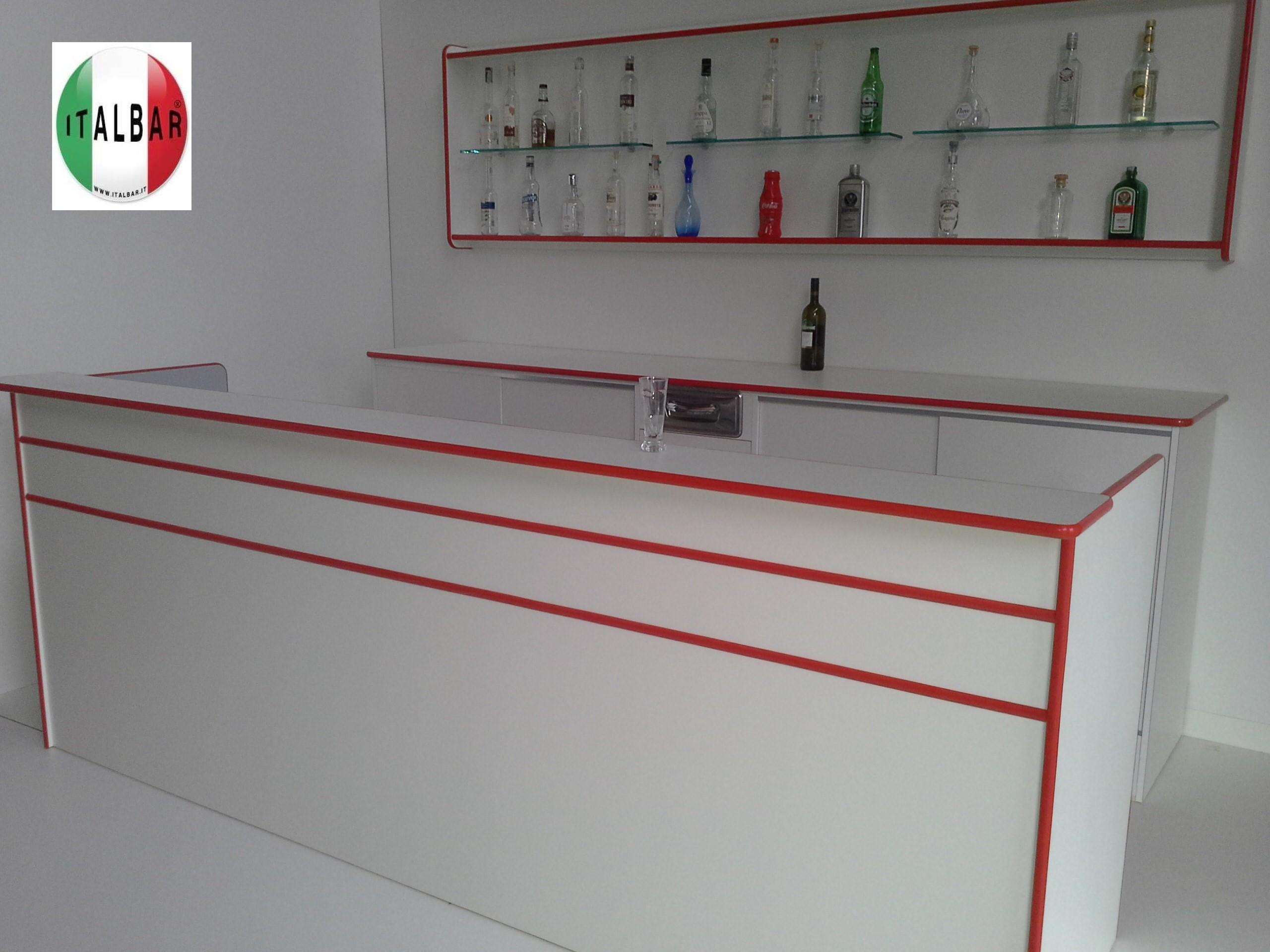 Banchi Bar, Produttori Banchi Bar Grezzi e Rivestiti, Banco Bar in ...