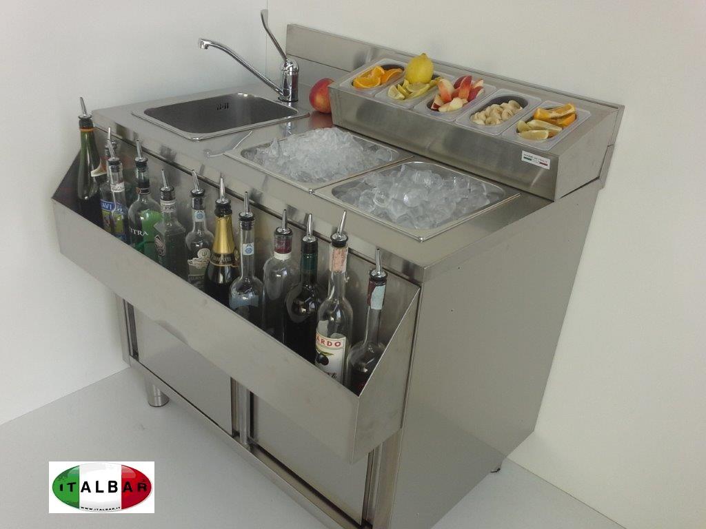 Banchi Bar, Produttori Banconi Bar Grezzi e Rivestiti ...
